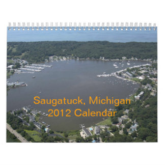 calendar of saugatuck