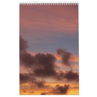 Calendar of Skies