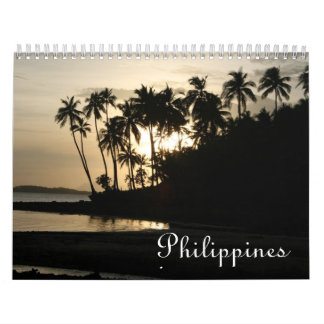 Calendar of the Philippines