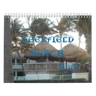 Calendar Vacation