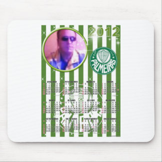 calendario2012palmeirasxvfd mouse pad