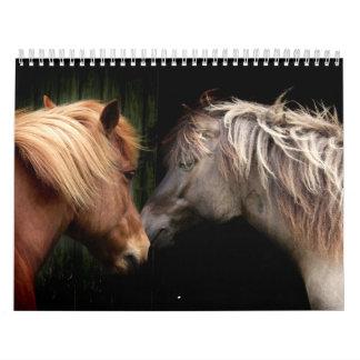 Calendario 10 de los animales