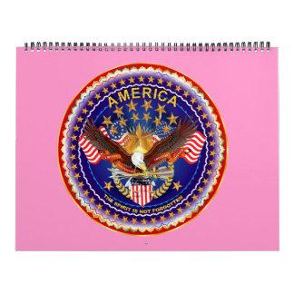 Calendario 13 placa 30 del personalizar del mes