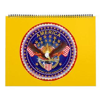 Calendario 13 placa 37 del personalizar del mes 20