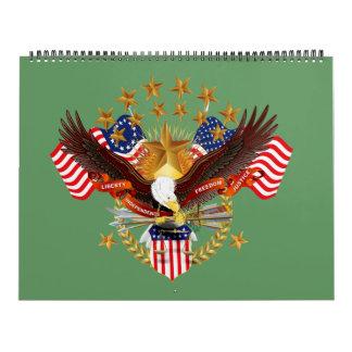 Calendario 13 placa 48 del personalizar del mes 20
