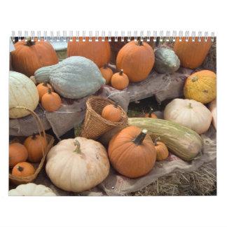 Calendario 17 de la fruta y de la comida