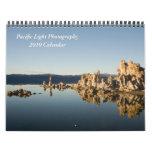 Calendario 2010 de la fotografía