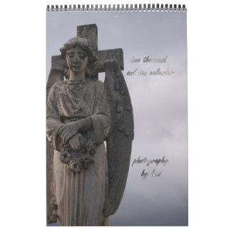 Calendario 2010 de la fotografía de Lexi