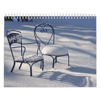 Calendario 2011 de EarthSmiles