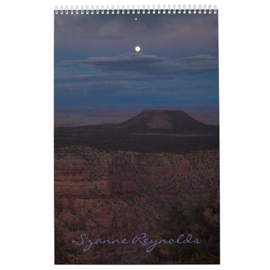 Calendario 2011 de S'zanne Reynolds