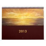 Calendario 2012 del CALENDARIO del ARTE
