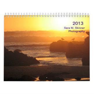 Calendario 2013 de la fotografía de la herencia