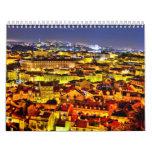 Calendario 2013 de Lisboa VLBPHOTO