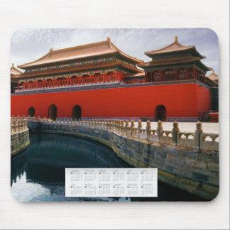 Calendario 2013 de Mousepad