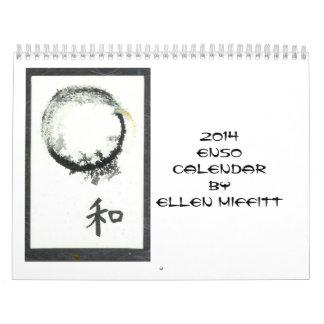 Calendario 2014 de Enso