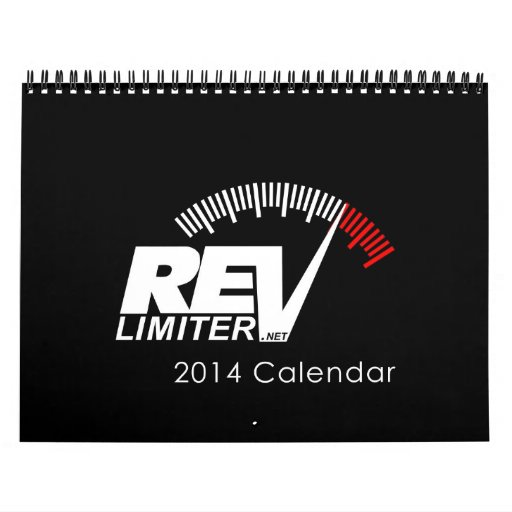 calendario 2014 de revlimiter.net