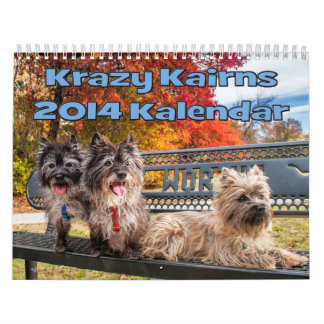 Calendario 2014 del mojón