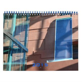 Calendario 2015 de la fotografía