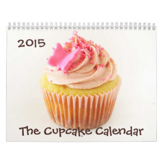 Calendario 2015 de la magdalena
