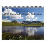 Calendario 2015: Reflexiones de Colorado