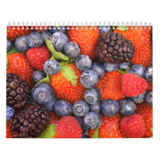 Calendario 23 de la fruta y de la comida