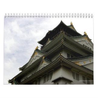 Calendario 5 del castillo