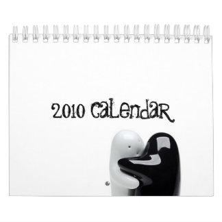 Calendario al azar