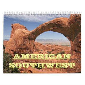 Calendario americano del sudoeste