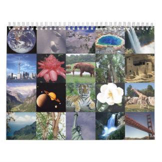 Calendario animal 5