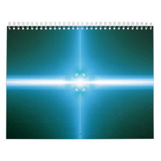 Calendario astral del flor para 2015