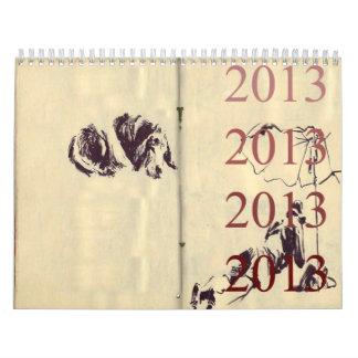 calendario calendar