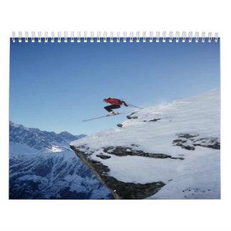 calendario: calendarios