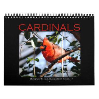Calendario cardinal