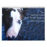 Calendario central del rescate 2013 de bull