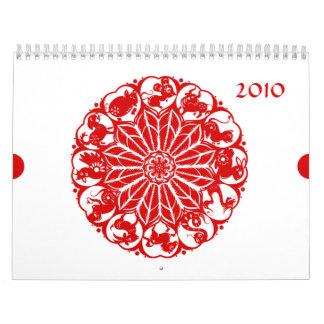 Calendario chino del zodiaco