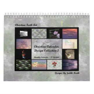 Calendario cristiano de las escrituras