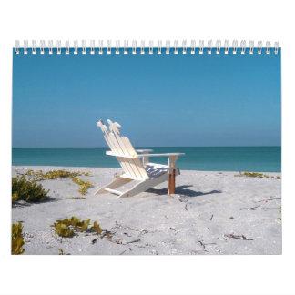 Calendario de 2012 alrededores
