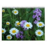 Calendario de 2012 flores de Aimee Maher