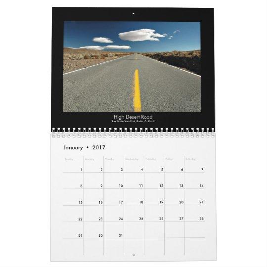 Calendario de 2013 California septentrional