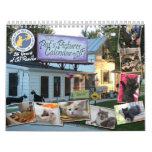 Calendario de 2015 FFRC