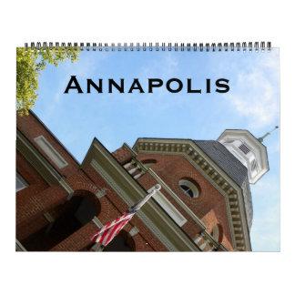 Calendario de Annapolis