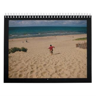 Calendario de Atti 2012
