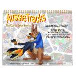 Calendario de AussieTracks 2008