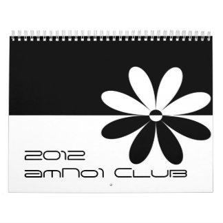 Calendario de Black&White