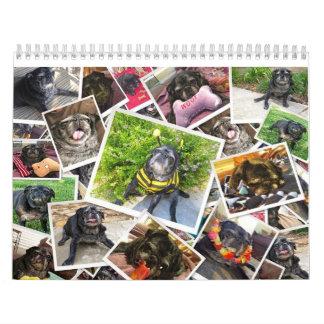 Calendario de Bumblesnot 2014