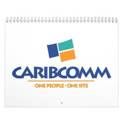 Calendario de Caribcomm