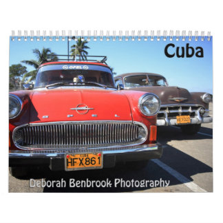 Calendario de Cuba