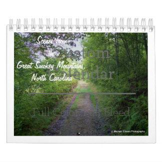 calendario de doce meses