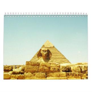 Calendario de Egipto