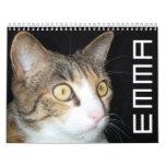 Calendario de Emma